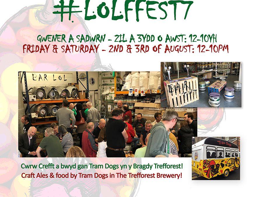 Lolffest